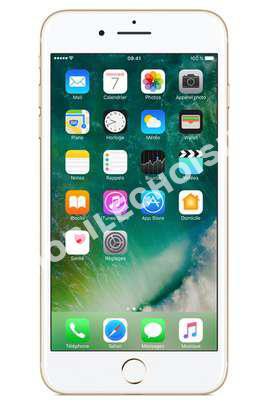 mobile apple iphone 7 plus gold 32 go au meilleur prix. Black Bedroom Furniture Sets. Home Design Ideas