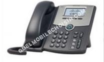 Téléphonie sur IP Téléphone IP SPA 502G