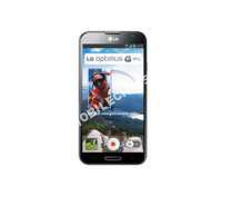 Smartphone  OPTIMUS G PRO Noir